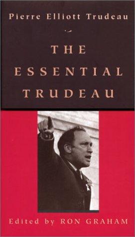 9780771085918: The Essential Trudeau