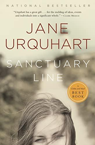 9780771086496: Sanctuary Line