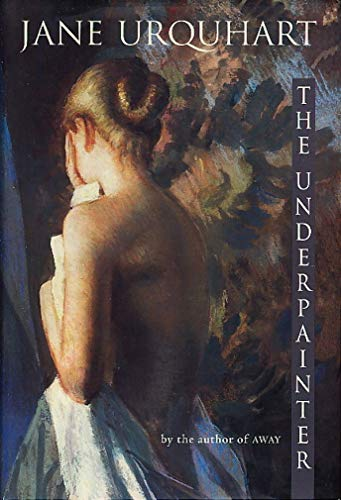 9780771086649: The underpainter