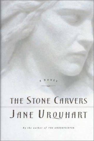 9780771086878: THE STONE CARVERS