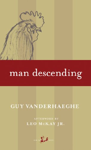 9780771086908: Man Descending