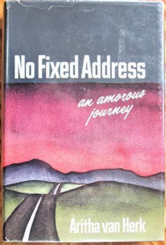 9780771087011: No Fixed Address