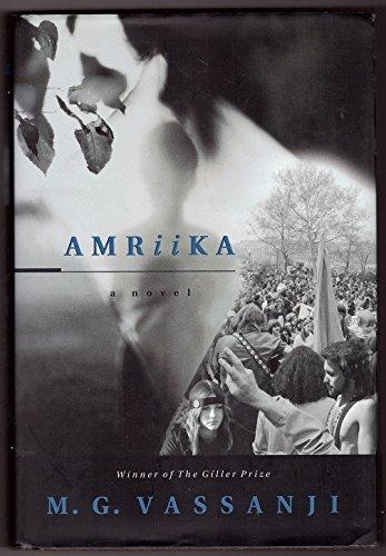 9780771087233: Amriika