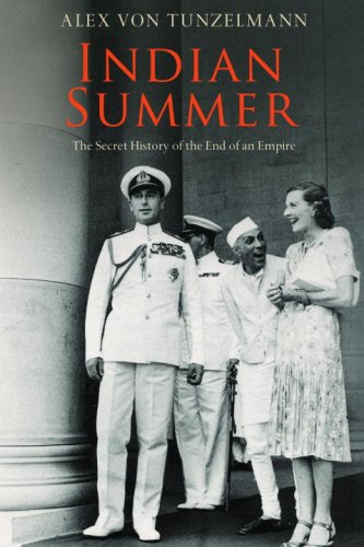 9780771087417: Indian Summer: The Secret History of the End of an Empire