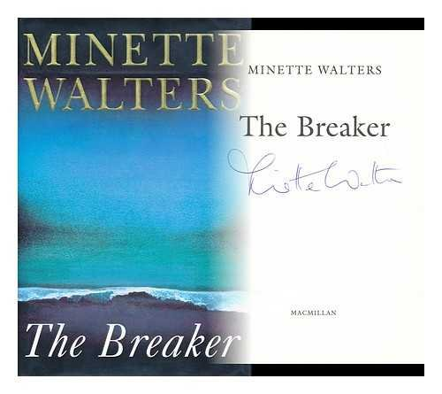 9780771087554: Breaker