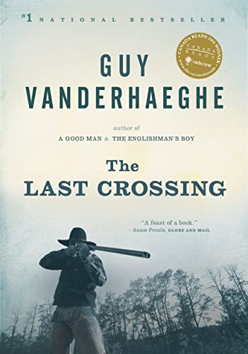 9780771087844: The Last Crossing