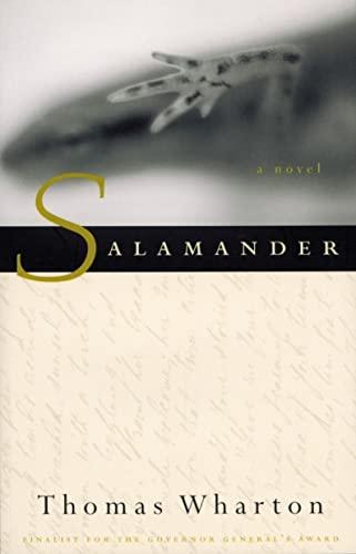9780771088346: Salamander