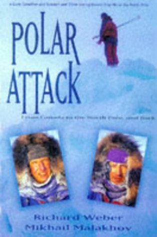 Polar Attack: From Canada to the North Pole and Back