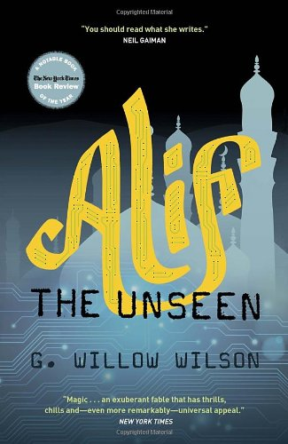 9780771089091: [(Alif the Unseen * *)] [by: G. Willow Wilson]