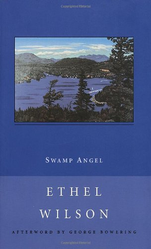 9780771089589: Swamp Angel (New Canadian Library)
