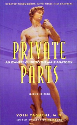 9780771090677: Private Parts: An Owner's Guide to the Male Anatomy