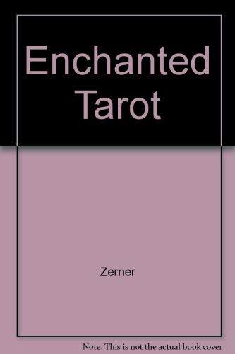 9780771090813: Enchanted Tarot