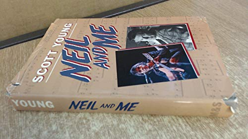 9780771090844: Neil and Me