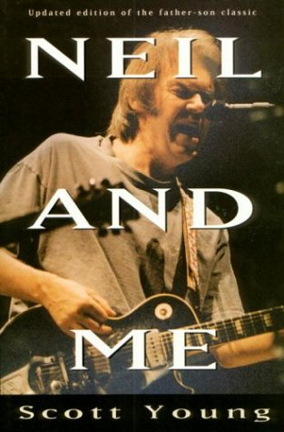 9780771090998: Neil and Me - Revised Edition