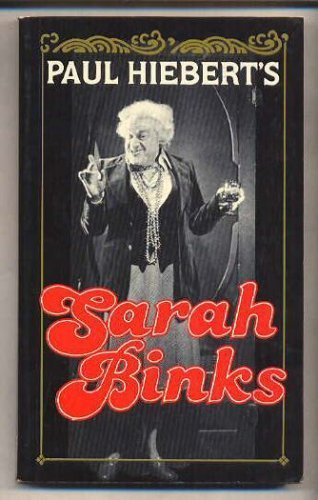 Sarah Binks: Hiebert, Paul