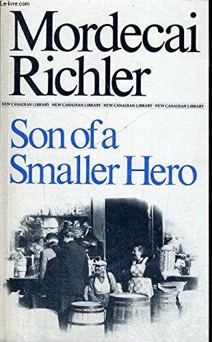 9780771091452: Son of a Smaller Hero