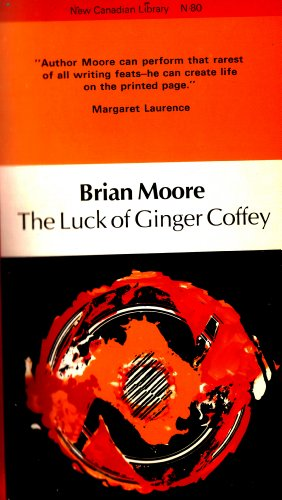 9780771091803: Title: The Luck of Ginger Coffey