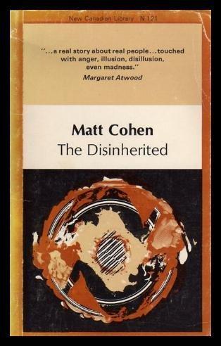 The Disinherited: Cohen, Matt