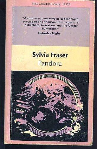 9780771092237: Pandora