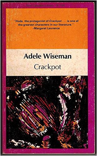 Crackpot: Wiseman, Adele