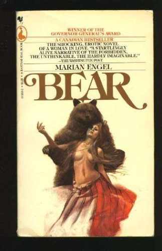 9780771093227: Bear (New Canadian Library)