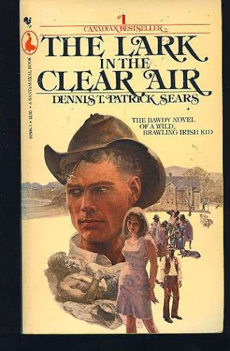 9780771093388: Lark in the Clear Air (New Canadian Library)