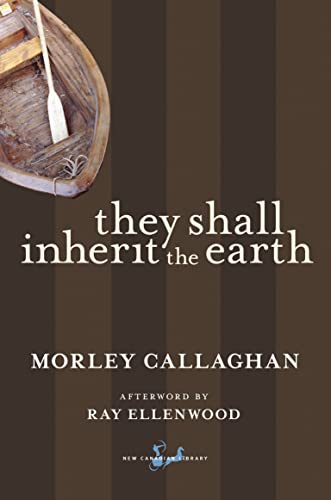 9780771093630: They Shall Inherit the Earth