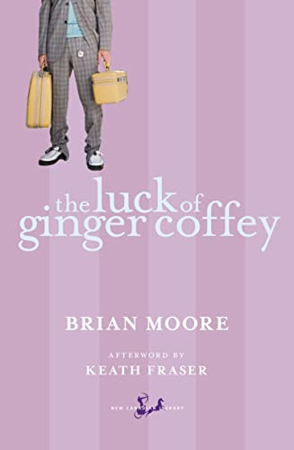 9780771093739: The Luck of Ginger Coffey