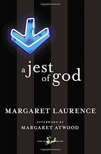 9780771093784: A Jest of God