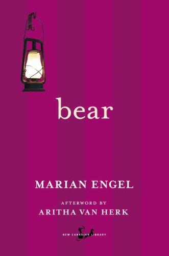 Bear: Engel, Marian
