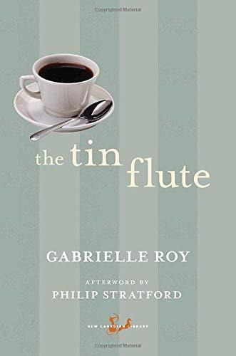 9780771093883: The Tin Flute