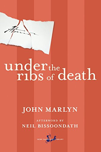 9780771093913: Under the Ribs of Death