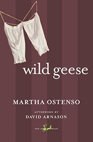 9780771093944: Wild Geese