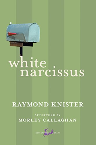 9780771094026: White Narcissus (New Canadian Library (Paperback))