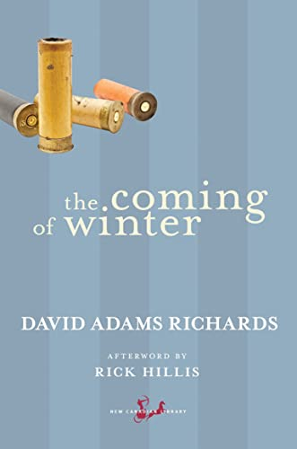 9780771094286: The Coming of Winter (New Canadian Library)