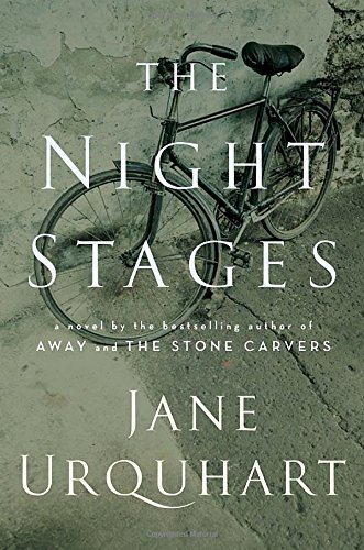 9780771094422: The Night Stages