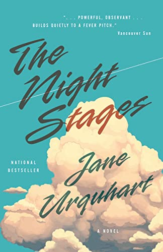9780771094439: The Night Stages