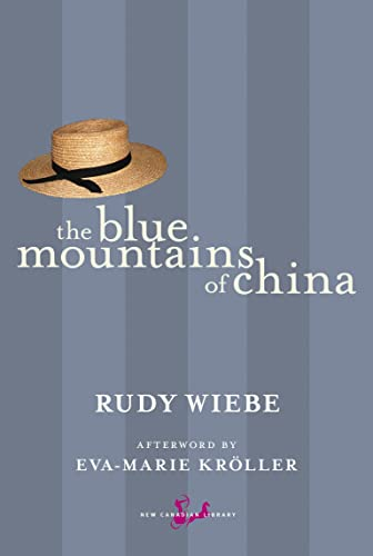 9780771094712: The Blue Mountains of China