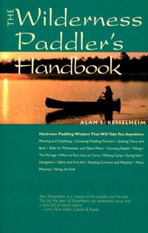 9780771095504: The Wilderness Paddler's Handbook