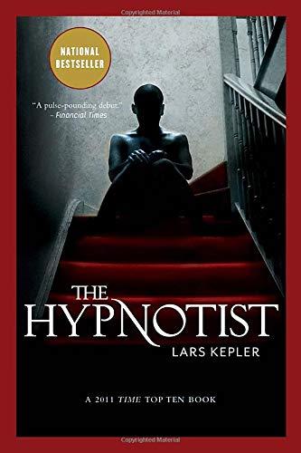 9780771095733: The Hypnotist (The Joona Linna Series)