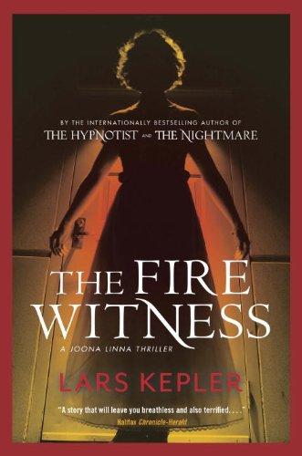 9780771095801: The Fire Witness (The Joona Linna Series)