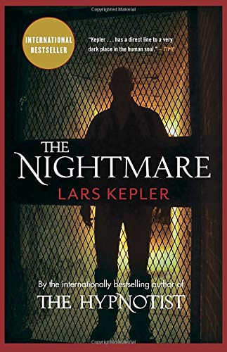 9780771095887: The Nightmare (The Joona Linna Series)
