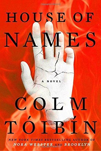 9780771098192: House of Names: A Novel