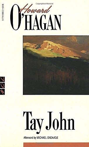 9780771098505: Tay John (New Canadian Library)