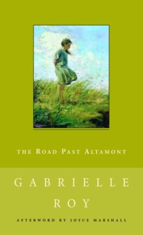9780771098567: The Road Past Altamont (New Canadian Library)