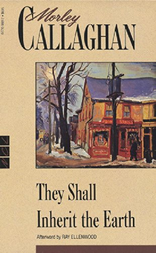 9780771098819: They Shall Inherit the Earth (New Canadian Library)