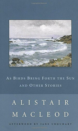 9780771098826: As Birds Bring Forth the Sun and Other Stories (New Canadian Library)