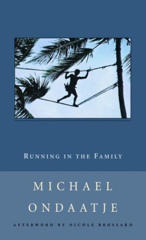 9780771098956: Running in the Family (New Canadian Library)