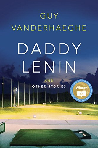 Daddy Lenin: And Other Stories