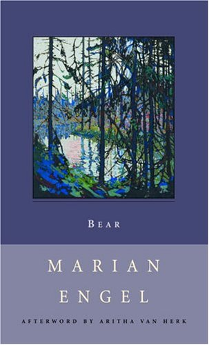 9780771099588: Bear (New Canadian Library)